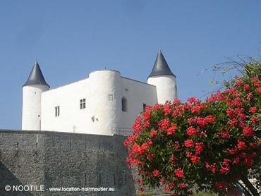 chateau-de-noirmoutier