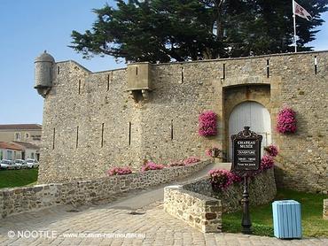 chateau-ile-de-noirmoutier